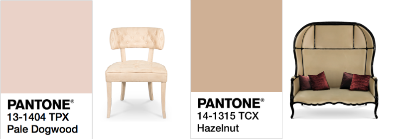 HOT NEWS! Pantone Releases 2017 Colour Trends colour trends PANTONE 2017 COLOUR TRENDS WERE RELEASED. DISCOVER NOW! HOT NEWS Pantone Releases 2017 Colour Trends 2
