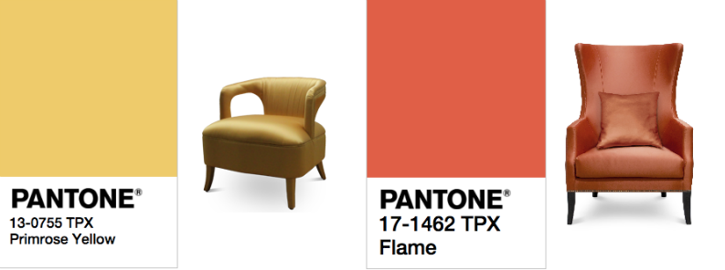 HOT NEWS! Pantone Releases 2017 Colour Trends colour trends PANTONE 2017 COLOUR TRENDS WERE RELEASED. DISCOVER NOW! HOT NEWS Pantone Releases 2017 Colour Trends 4