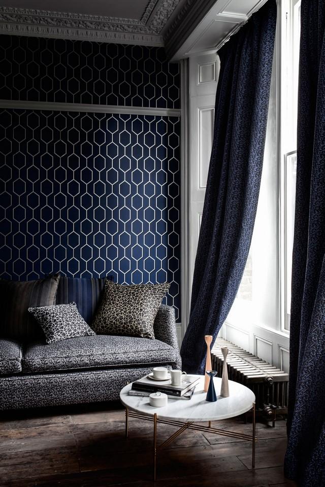Blendworth Fabrics and Wallcoverings London Design Festival 2016London Design Festival 2016 – Blendworth Fabrics new collectionLondon Design Festival 2016 Blendworth Fabrics new collection 1
