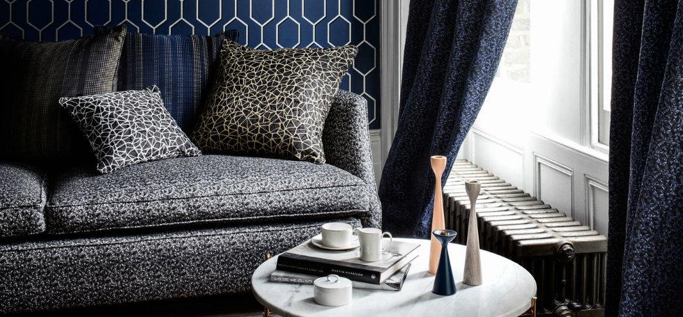 London Design Festival 2016London Design Festival 2016 – Blendworth Fabrics new collectionLondon Design Festival 2016 Blendworth Fabrics new collection COVER
