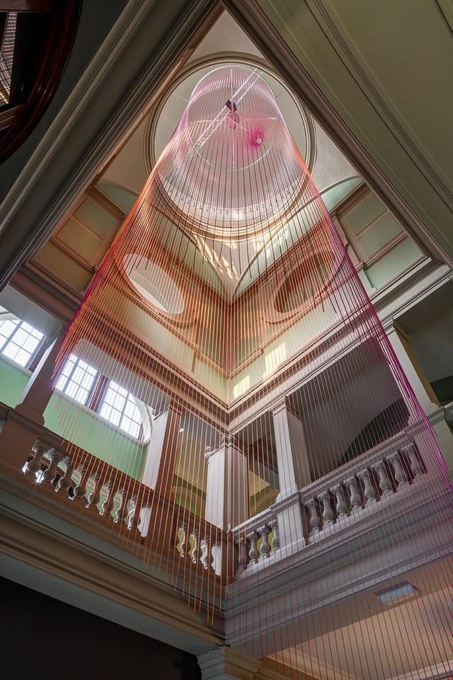 V&A museum London Design Festival 2016London Design Festival 2016 – The Green Room at V&A museum by GlitheroLondon Design Festival 2016 The Green Room at VA 2