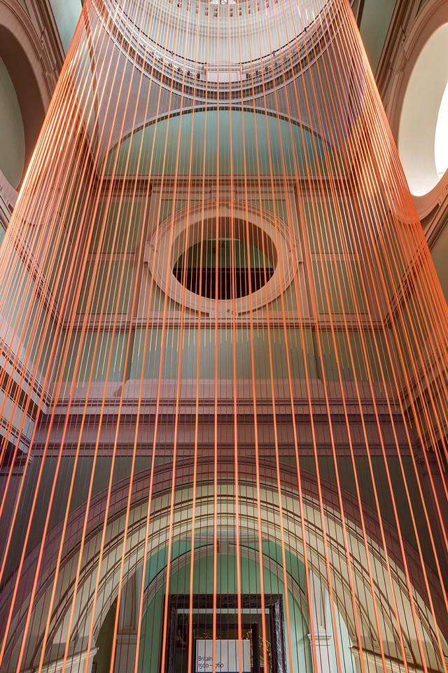 V&A museum installation in a Panerai and Glithero collaboration London Design Festival 2016London Design Festival 2016 – The Green Room at V&A museum by GlitheroLondon Design Festival 2016 The Green Room at VA 3