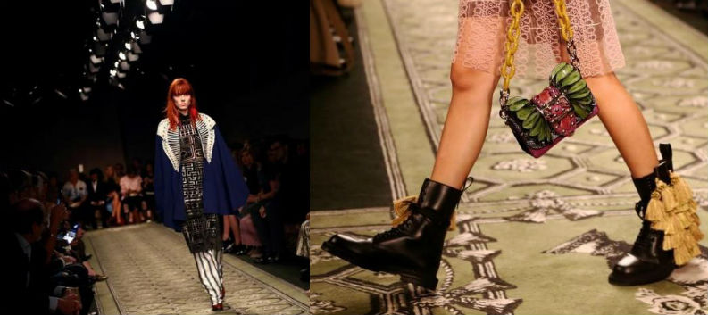 London Fashion Week SS 2017 Best Moments From Burberry, Kane, Erdem London Fashion WeekLondon Fashion Week SS 2017 Best Moments From Burberry, Kane, ErdemLondon Fashion Week SS 2017 Best Moments From Burberry Kane Erdem 6