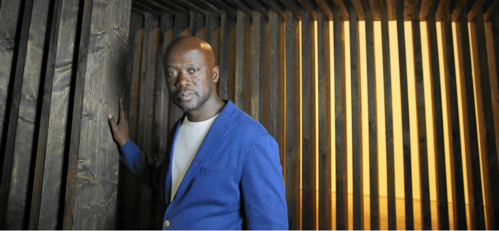 London Design FestivalPanerai London Design Festival medals – David Adjaye got the goldPanerai London Design Festival medals David Adjaye got the gold