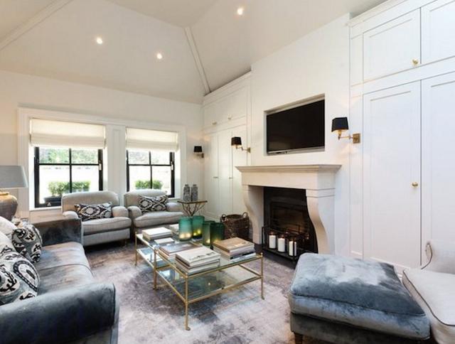Helen Turkington Home helen turkingtonIrish Interior Designer Helen Turkington puts house on sale for €2.2mScreen Shot 2016 09 12 at 15