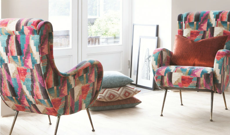 Top 10 Luxury Fabric Brands For Design Furniture at Decorex 2016 Decorex 2016Top 10 Luxury Fabric Brands For Design Furniture at Decorex 2016Top 10 Luxury Fabric Brands For Design Furniture at Decorex 2016