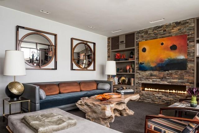 Luxury interiors by Maddux Creative