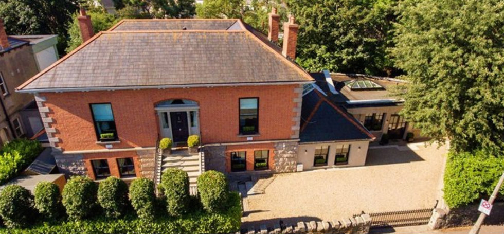Helen Turkington puts house up for sale helen turkingtonIrish Interior Designer Helen Turkington puts house on sale for €2.2mcover
