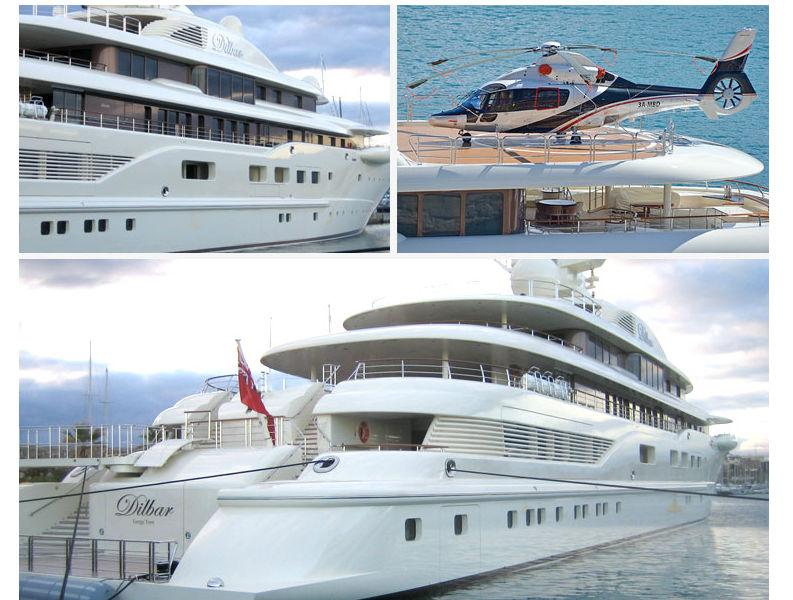 German company Lürssen delievers world's largest yacht lürssenGerman Company Lürssen Delivers World's Largest Yacht1