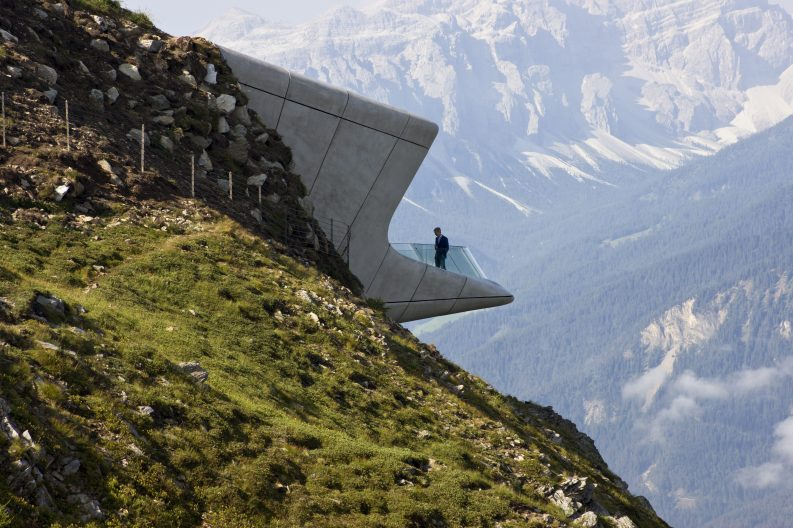 Everything You Need To Know About World Architecture Festival world architecture festivalEverything You Need To Know About World Architecture FestivalMessner Mountain Museum Corones photo by Inexhibit e1476435812594