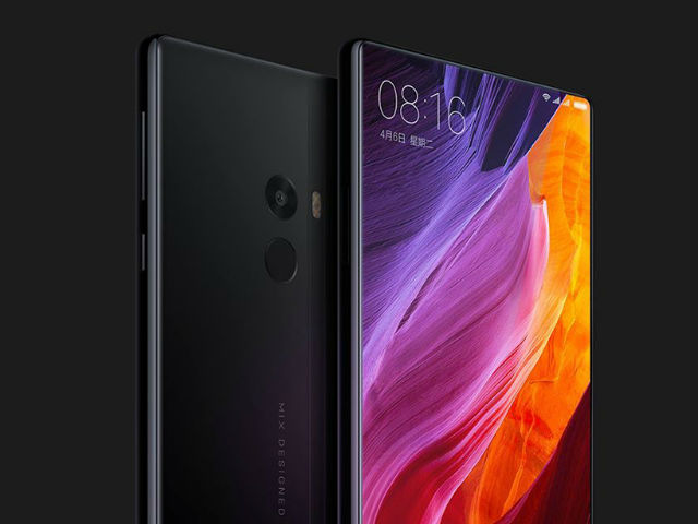 Philippe Starck Designs Display Smartphone For Xiaomi