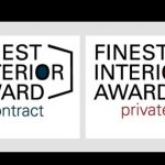 Finest Interior Award Contract 2017 Reveals Nominees Selection