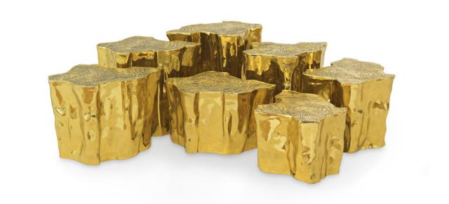 The Dark Side of Luxurious Natural Design luxury furnitureThe Dark Side of Luxury furniture by Boca do Loboalt