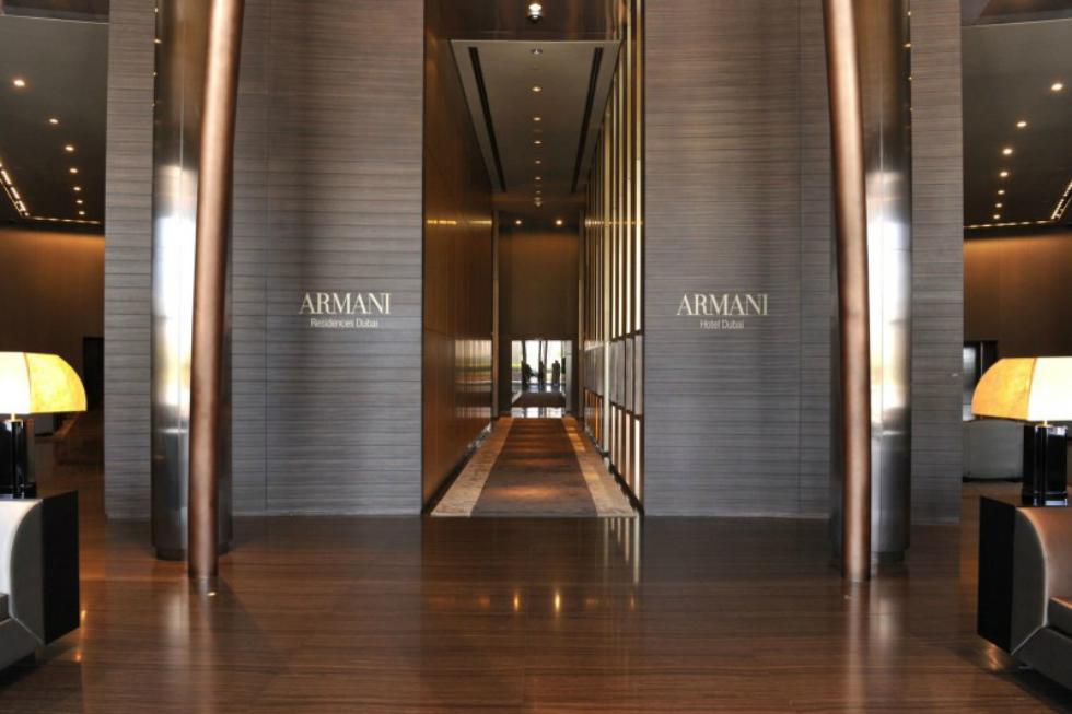 Armani Hotel Dubai Is The World's Most Luxurious Hotel armani hotel dubaiArmani Hotel Dubai Is The World's Most Luxurious HotelArmani Hotel Dubai 04 800x533 1