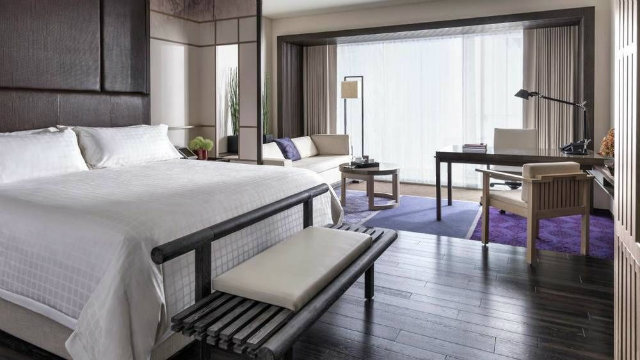 Four Seasons Hotel Kyoto four seasons hotel kyotoHirsch Bedner Associates's touch in Four Seasons Hotel KyotoHirsch Bedner Associatess touch in Four Seasons Hotel Kyoto 2