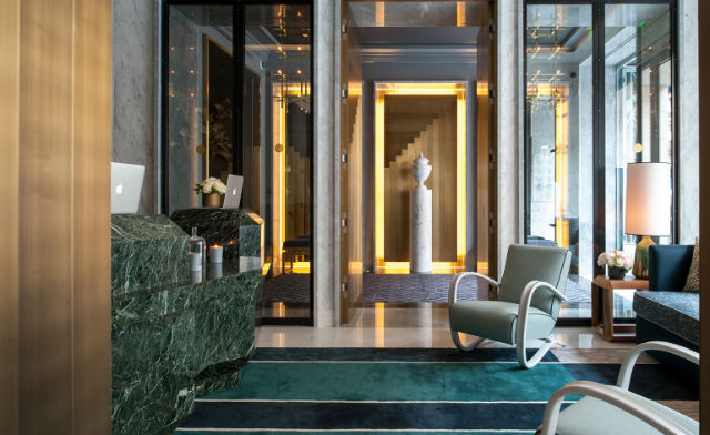 Le Nolinski, The Latest Hotel Designed by Jean Louis Deniot Jean-Louis DeniotLe Nolinski, The Latest Hotel Designed by Jean-Louis DeniotLe Nolinski The Latest Hotel Designed by Jean Louis Deniot 4