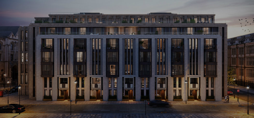 london residential projectStunning London residential project by Patricia Urquiola1920x960 02 1
