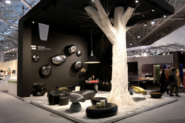 maison et objet hall 7 sc ne d 39 int rieur by no. Black Bedroom Furniture Sets. Home Design Ideas
