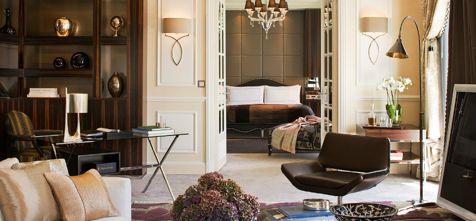 Pierre-Yves RochonMeet The Hotel Of The Month, Designed by Pierre-Yves RochonMeet The Hotel Of The Month Designed by Pierre Yves Rochon