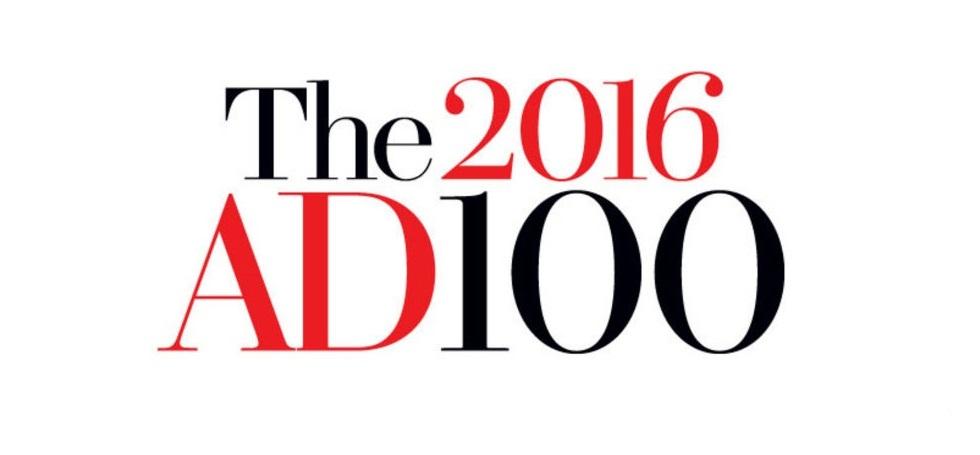 AD Top 100The French Names in the AD Top 100 Architects And DesignersThe French Names in the AD Top 100 Architects And Designers