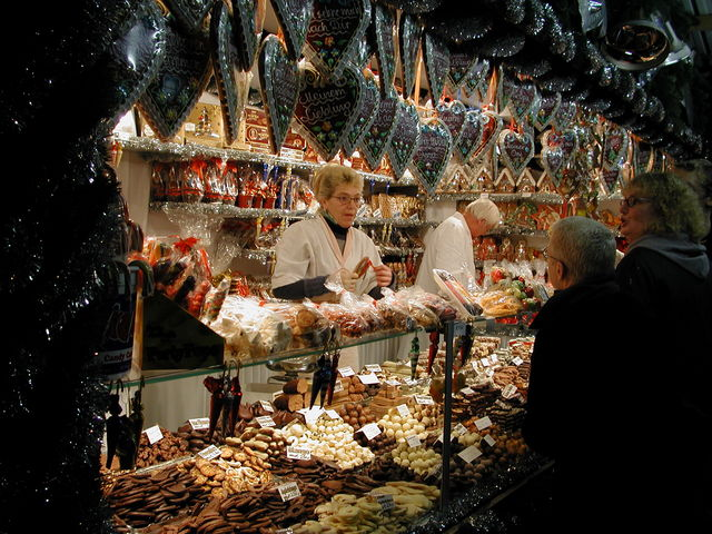 The 2016 Incredible Vienna Christmas Markets Christmas MarketsThe 2016 Incredible Vienna Christmas MarketsWienerchristkindlmarkt2