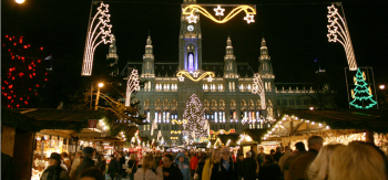 The 2016 Incredible Vienna Christmas Markets