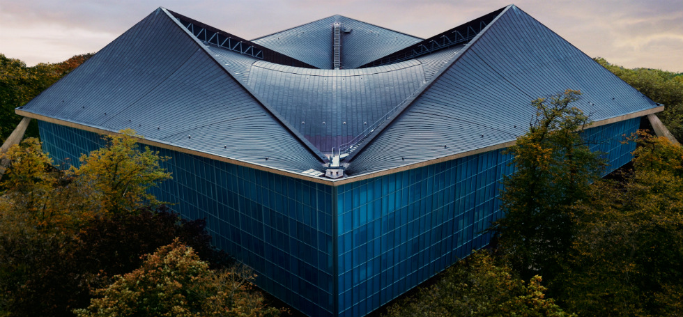 London Design Museum: The New Design With An Ambitious Agenda
