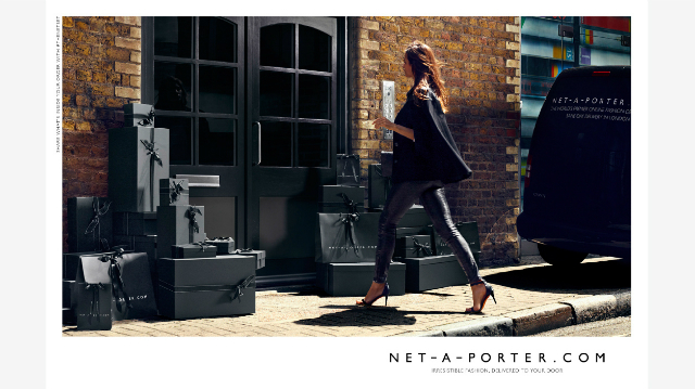 Net-A-Porter: the Luxury Retailer of the Year 2016 luxury retailerNet-A-Porter: the Luxury Retailer of the Year 201603 Net A Porter AW132
