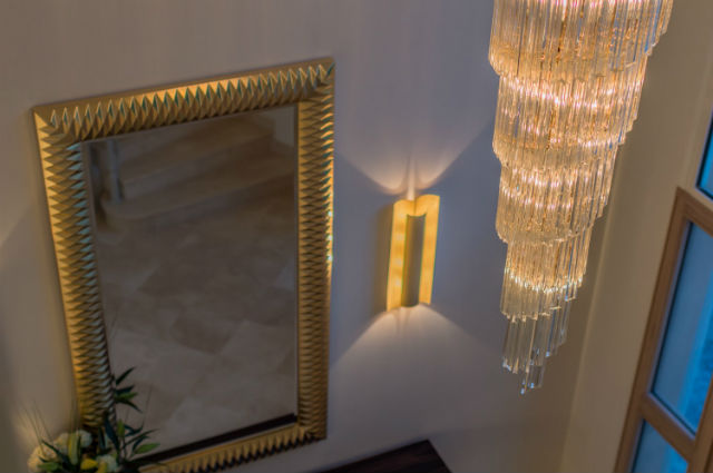 Luxoria Interiors Teams Up With BRABBU For a Residential Project Residential ProjectLuxoria Interiors Teams Up With BRABBU For a Residential Project1