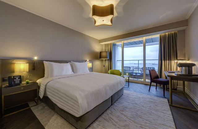 Get to Know hotel BRABBU Project Radisson Blue HotelGet to Know Radisson Blue Hotel BRABBU Project6