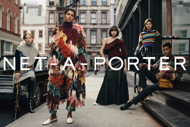Net-A-Porter: the Luxury Retailer of the Year 2016 luxury retailerNet-A-Porter: the Luxury Retailer of the Year 2016Cover