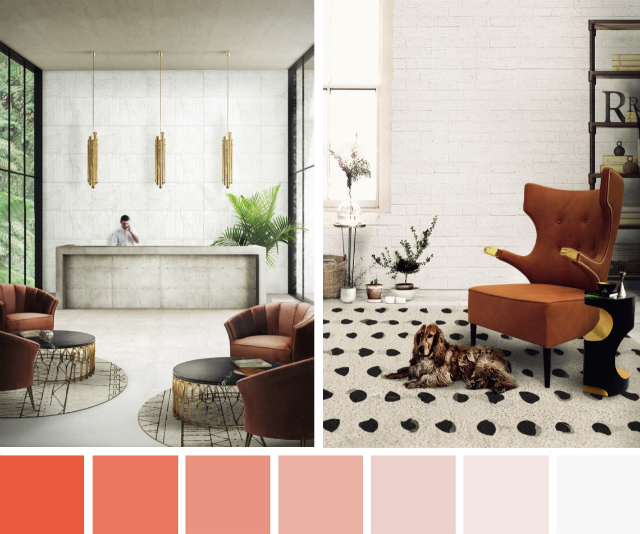 Step Into The Joyful World Of Spring Summer: Color Trends With BRABBU
