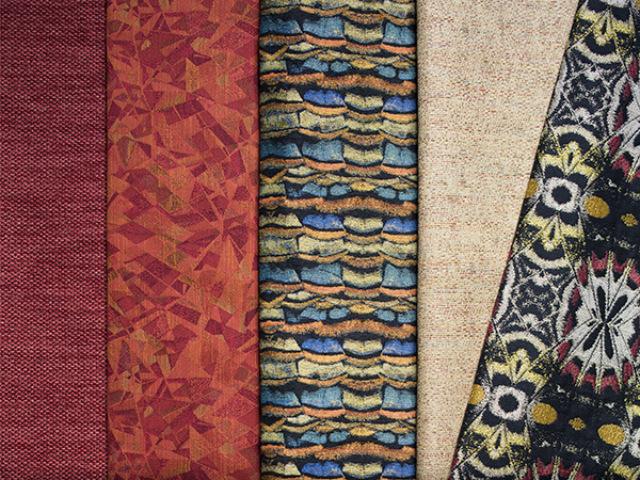 Top 10 Trend Fabrics for Hospitality 2017