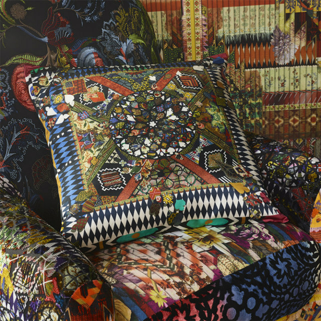Top 10 Trend Fabrics for Hospitality 2017 trend fabricsTop 10 Trend Fabrics for Hospitality 2017Christian LaCroix