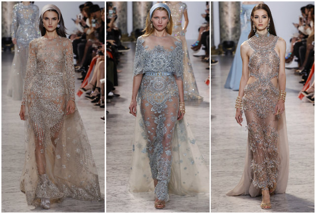 Fashion in Paris Saab's Spring 2017 Couture Show (5) Elie SaabFashion in Paris: Elie Saab's Spring 2017 Couture ShowFashion in Paris Elie Saab   s Spring 2017 Couture Show 5
