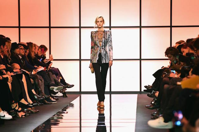 Paris Fashion Week- Highlights of the 2017 show Paris Fashion WeekParis Fashion Week: Highlights of the 2017 Spring showParis Fashion Week Highlights of the 2017 show 2 2