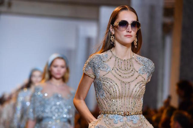 Fashion Week- Highlights of the 2017 show  Paris Fashion WeekParis Fashion Week: Highlights of the 2017 Spring showParis Fashion Week Highlights of the 2017 show 2