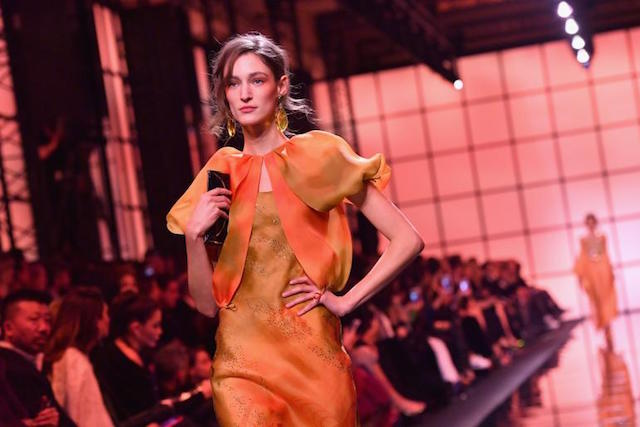 Fashion Week- Highlights of the 2017 show Paris Fashion WeekParis Fashion Week: Highlights of the 2017 Spring showParis Fashion Week Highlights of the 2017 show 3 2