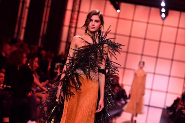 Paris Fashion Week- Highlights of the 2017 show Paris Fashion WeekParis Fashion Week: Highlights of the 2017 Spring showParis Fashion Week Highlights of the 2017 show 4