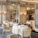 The Stunning Interiors of Alain Ducasse's Restaurant in Monte-Carlo