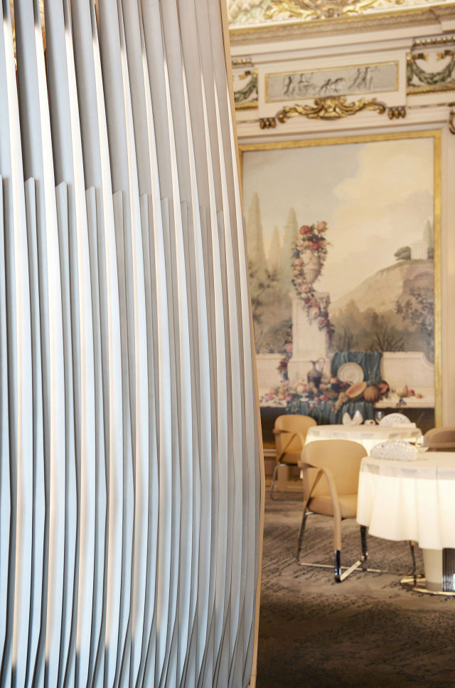 The Stunning Interiors of Alain Ducasse's Restaurant in Monte-Carlo (5)