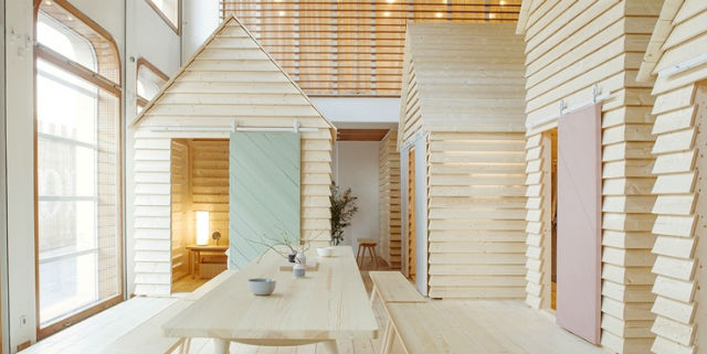 You Need to See the Scandinavian Design of this Paris Hotel (0) Paris HotelYou Need to See the Scandinavian Design of this New Paris HotelYou Need to See the Scandinavian Design of this Paris Hotel 0
