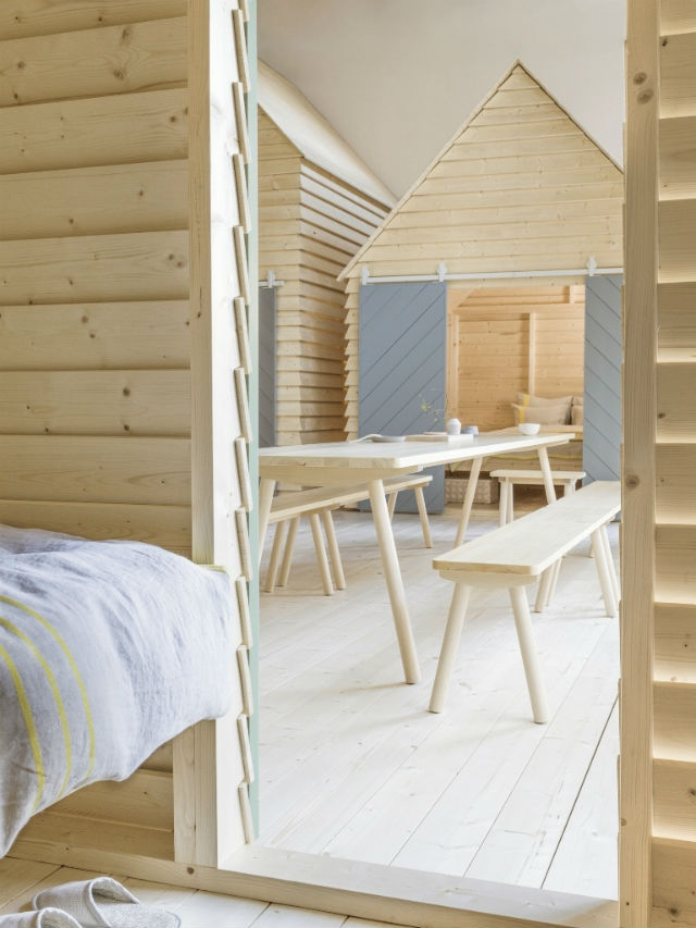 You Need to See the Scandinavian Design of this Paris Hotel (5) Paris HotelYou Need to See the Scandinavian Design of this New Paris HotelYou Need to See the Scandinavian Design of this Paris Hotel 5