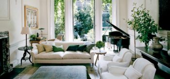 Meet the Interior Designer Rose Uniacke and your London Project House