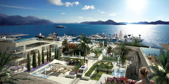 Top Hotels To Be Open By 2020: Dubrovnik Pearl Hotel