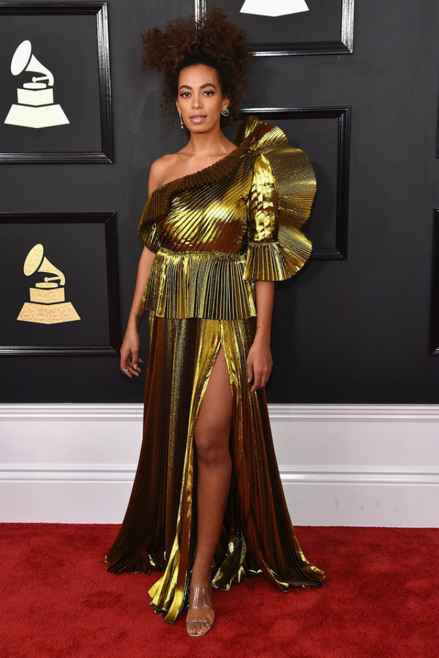 2017 Grammy Awards: The Best Red Carpet Dresses 2017 grammy awards2017 Grammy Awards: The Best Red Carpet Dressesgrammys red carpet all the looks ss27