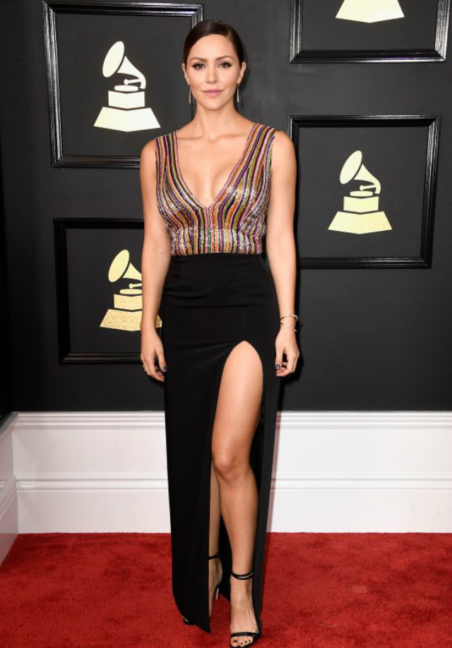 The Best Red Carpet Dresses 2017 grammy awards2017 Grammy Awards: The Best Red Carpet Dresseskatharine mcphee grammy awards in los angeles 2 12 2017 1 thumbnail