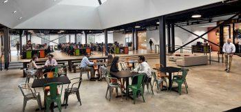 IIDA New England Design Awards 2017: The Winners You Must Know