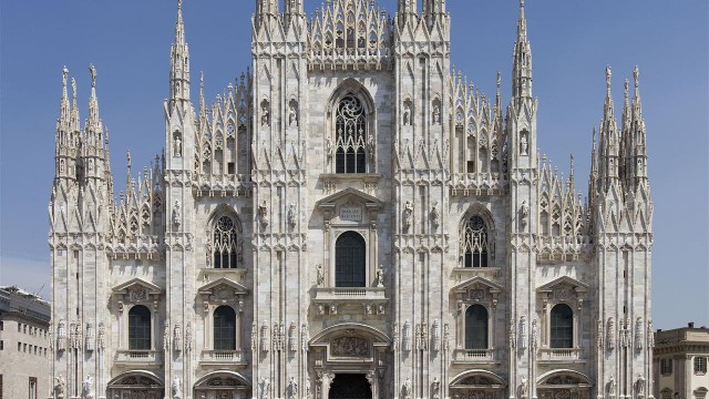 10 Places to See in Milan during ISaloni 2017 places to visit10 Places to Visit in Milan during ISaloni 2017Cathedral Duomo