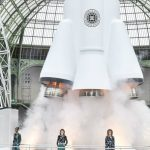 Chanel Launches a Rocket at the Paris Fashion Week 2017 (2)